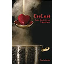 EssLust: Erotic Short Stories & Appetizers