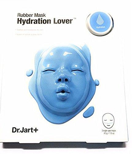 Dr Jart + Dermask Rubber Mask Hydration Lover 1piece