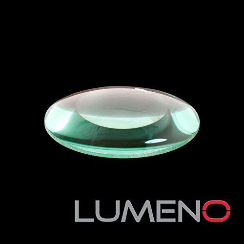 Lumeno 613X Ersatzlupe/Ersatzlinse für Lupenleuchten 3, 5 Oder 8 Dioptrien, (Modell: 6133,6135 Oder...