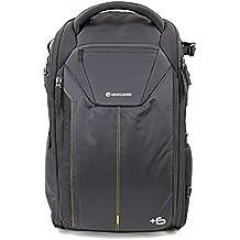 Vanguard Alta Rise 49 Camera Backpack (Black)
