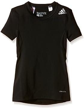 adidas Jungen Techfit Base T-Shirt
