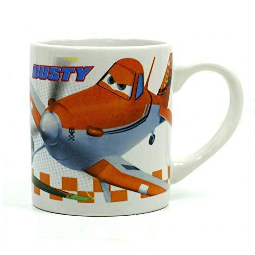Mug Planes Assortis