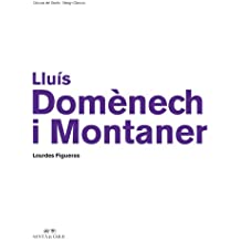 Clásicos del diseño- Lluís Domènech i Montaner - Volumen 3- (español/inglés)