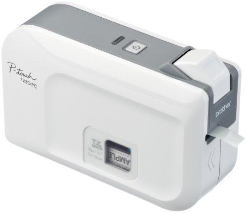 Brother P-touch PT-1230PC Beschriftungsgerät