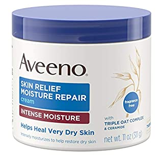 Aveeno Active Naturals Entspannende Hautcreme