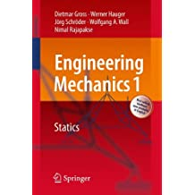 Engineering Mechanics 1: Statics (Springer Textbook)