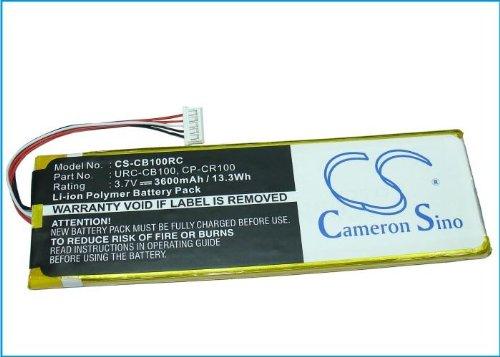 CS Remote Control Akku Batterie 3600mAh für Sonos Controller CB100 , Sonos...