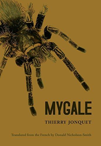 Mygale (City Lights Noir)