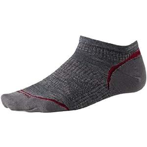 Smartwool Herren Socken PHD Outdoor UL Micro, Medium Grey, XL, BSW035052