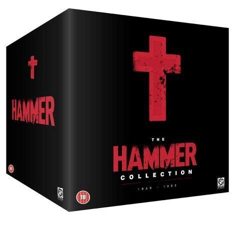 The Hammer Collection [UK Import]