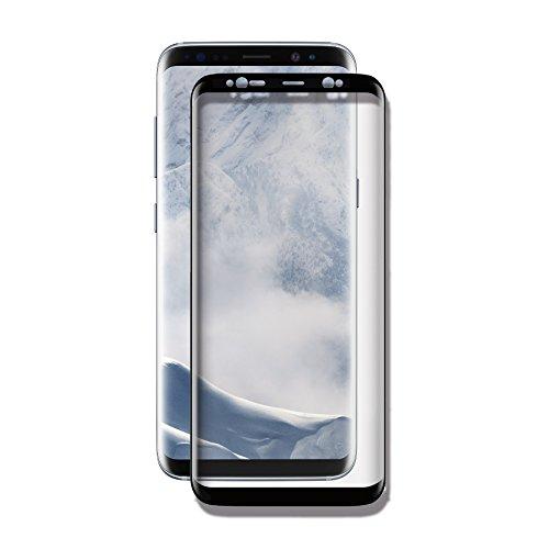 Pack Samsung Galaxy S8 Plus más protector de pantalla Dream. Exclusivo en Amazon. [Versión española: incluye Samsung Pay, actualizaciones de software y de Bixby, compatibilidad de redes], Plata