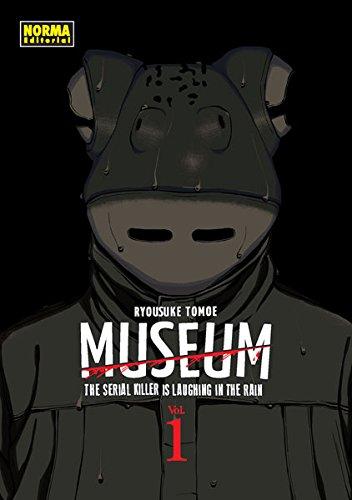 Museum 1. por Ryosuke Tomoe