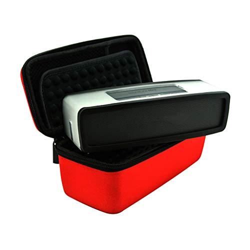Chshe®-Hard Travel Bag-Tragetasche Mit Softcover, Für Bose-Soundlink Mini-Bluetooth-Lautsprecher, Tragbares Audio-Zubehör - Net Aquarium Kit