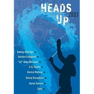 Heads Up 2007 [DVD] [2008] [NTSC]