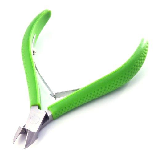 urbanista-tronchesina-per-cuticole-nip-and-tuck-colore-verde