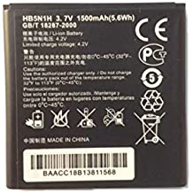 Batería HUAWEI HB5N1H Ascend G300 / G312 / G330/ Y 330 U8680 U8815 / U8815N/U8818 C8812 1500 mAh High quality