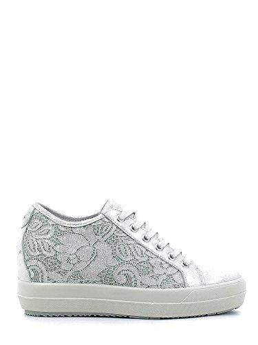 IGI , Damen Sneaker Bianco