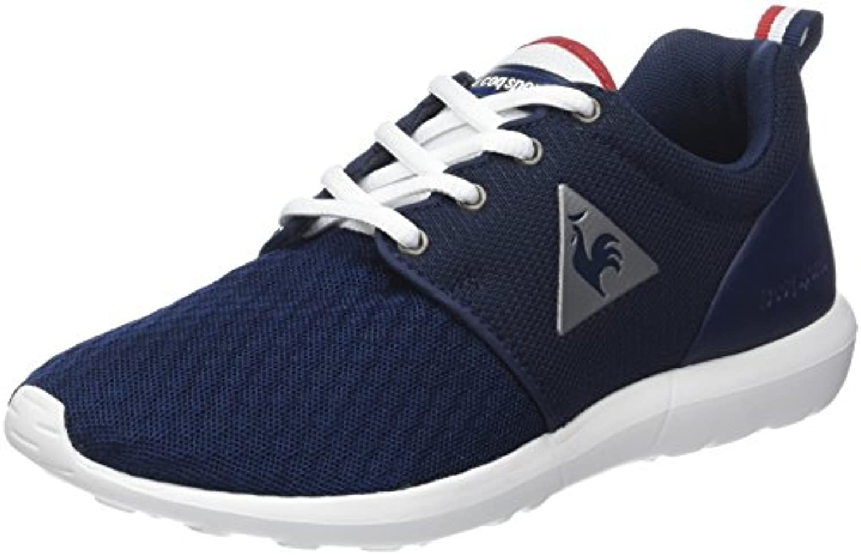 Le Coq Sportif Unisex Erwachsene Dynacomf Open Mesh Sneaker  1810217 Dress Blue