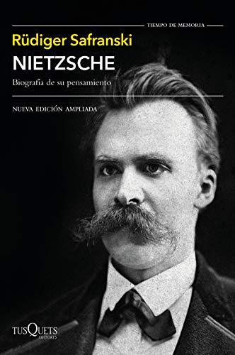 Nietzsche: Biografía de su pensamiento (Tiempo de Memoria)