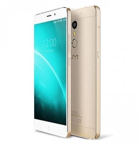 NEUESTE veröffentlicht UMI super - Premium Android 6.0 Smartphone 5,5