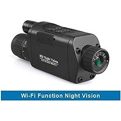 YTBLF Dispositivo de visión Nocturna 3.5-10.5x32 HD
