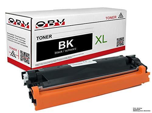 OBV kompatibler XL Toner 6000 Seiten ersetzt Brother TN2420 TN-2420 für DCP- L2510D L2530DW L2537DW L2550DN / HL- L2310D L2350DW L2357DW L2370DN L2375DW / MFC- L2710DN L2710DW L2730DW L2735DW L2750DW