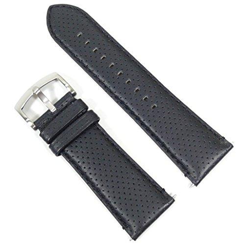 emporio armani ar Emporio Armani Uhrband LB-AR0555 Lederband AR 0555