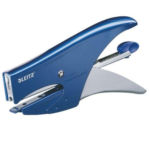 Esselte Leitz 55470033 - Grapadora manual