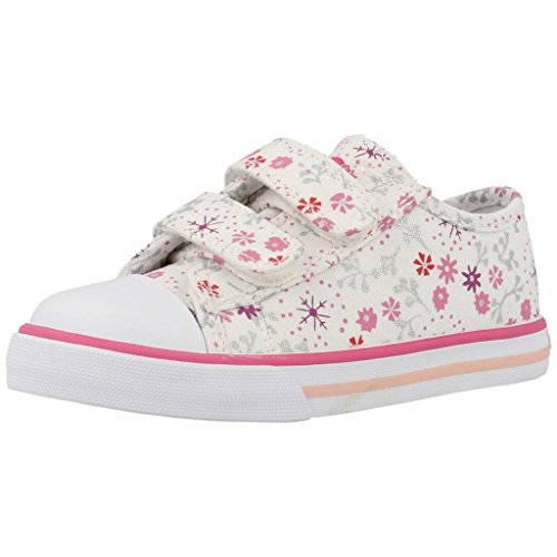 Chicco 01055511 Sneakers Bambino Bianco 33