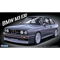 1/24 Real Sports Car Series No.17 BMW M3E30 type (japan import