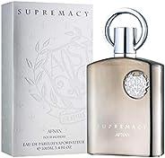 AFNAN Supremacy Silver Eau De Parfum For Men, 100 ml