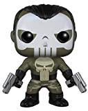 Nemesis Punisher (Marvel) Funko Pop! Bobble-Head Vinyl Figure by FunKo