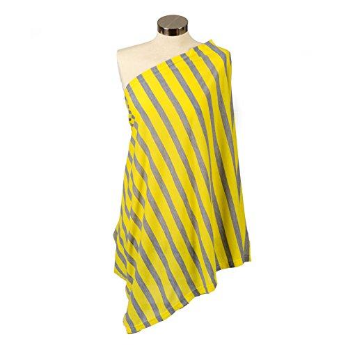 itzy-ritzy-nursing-happens-infinity-breastfeeding-scarf-yellow-canary-stripe