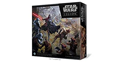 STAR WARS – set (Fantasy Flight Games ffswl01)