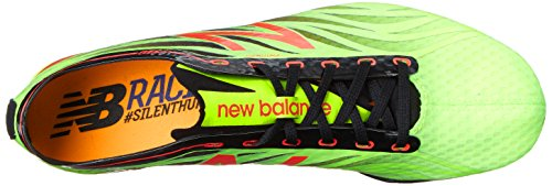 New Balance LD5000v3 Long Distance Chaussure De Course à Pied (D Width) - SS16 Lime / Black
