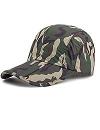 Amazon.es  Naranja - Gorras de béisbol   Sombreros y gorras  Ropa e752d593d14