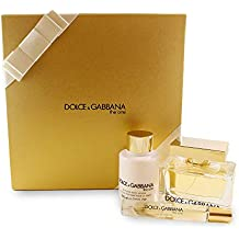 DOLCE & GABBANA THE ONE EDP 75 ML + B/LOC 100 ML + MINI