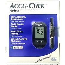 ACCU-CHEK AVIVA Glucómetro