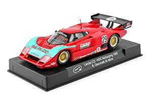 Slot.it CA21c Lancia LC2 n°29 WSC Nürburgring 1989