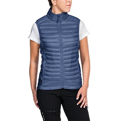 41cNZwV rUL. SS500  - Vaude Kabru II Women's light Women's Gilet Vest