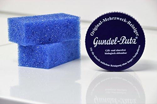 Original Gundel-Putz (Mehrzwweckreiniger 600g)