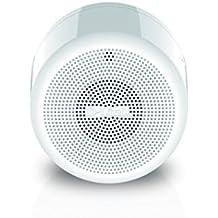 D-Link DCH-S220 – Sirena/alarma WiFi para hogar conectado (notificaciones a móvil por app mydlink Home para iOS y Android), color blanco