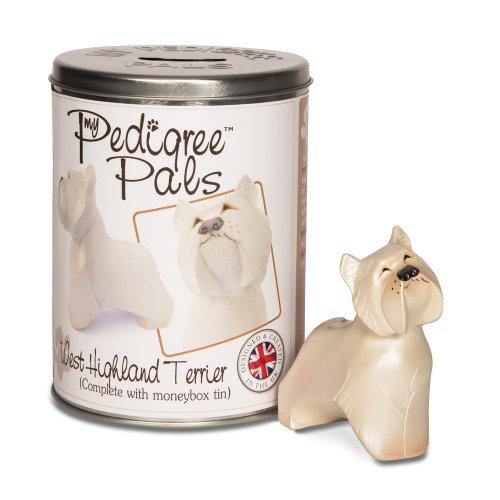 pavilion-gift-company-46011-pedigree-pals-figurine-4-inch-westie