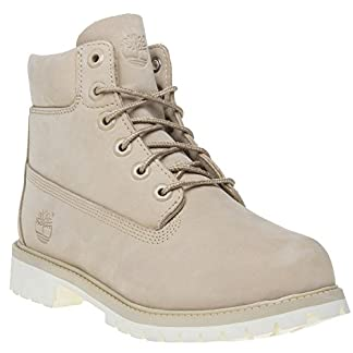 "Timberland Unisex Adults' 6"" in Premium Wp Boot Kou Classic 8"