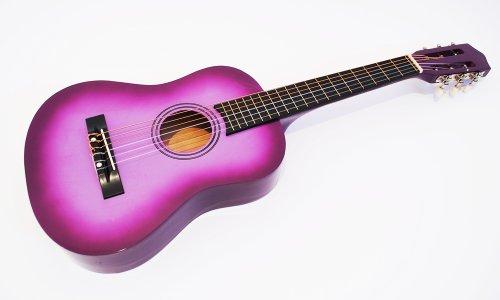 Cherrystone 4260180889949 1/2 neues Design Modell 5 Kinder Konzertgitarre