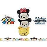 Disney - Peluche Mediano Tsum Tsum Mickey