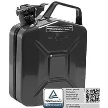 "Kraftstoff-Kanister /""Premium/"" 5 Liter 1 Stück"