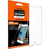 Spigen® Protection écran iPhone 6s plus **Easy-Install Kit** Verre Trempé iPhone 6 plus [Extreme Résistant aux rayures] Vitre iPhone 6s plus *Ultra Claire* Film protection iPhone 6s plus, Film iPhone 6 / 6s plus (SGP11634)