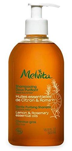 Melvita Shampoing Doux Purifiant 500 ml