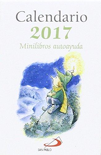 Calendario Minilibros Autoayuda 2017 (Calendarios y Agendas)